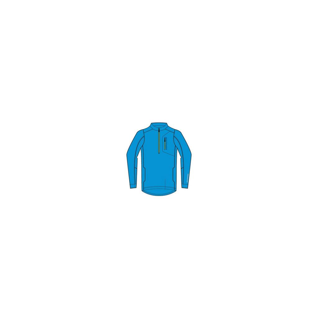 324d2cf28 Bontrager Evoke Thermal Long Sleeve Cycling Jersey