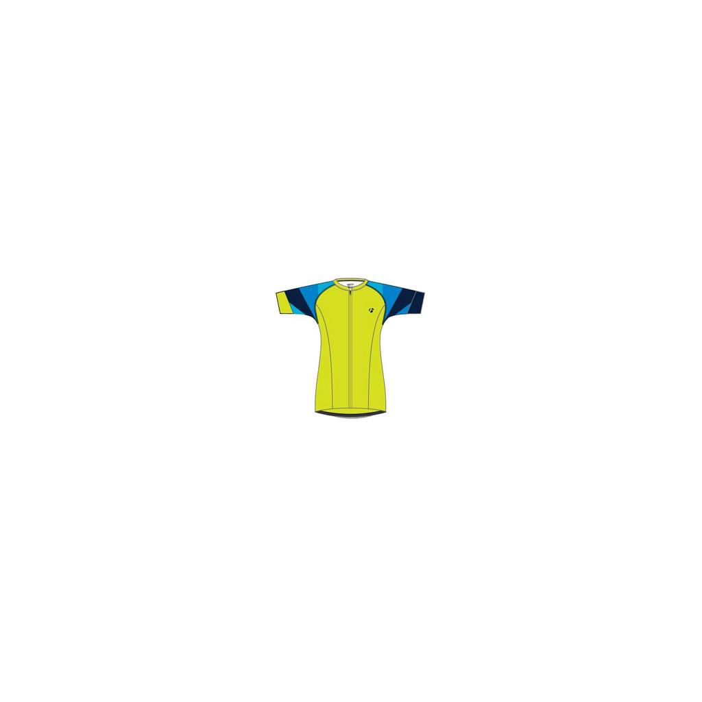 ... Bontrager Sonic Women s Cycling Jersey - Default 89d5ded5f