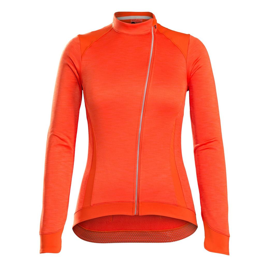 Bontrager Vella Thermal Long Sleeve Women s Cycling Jersey  0b46db0fd