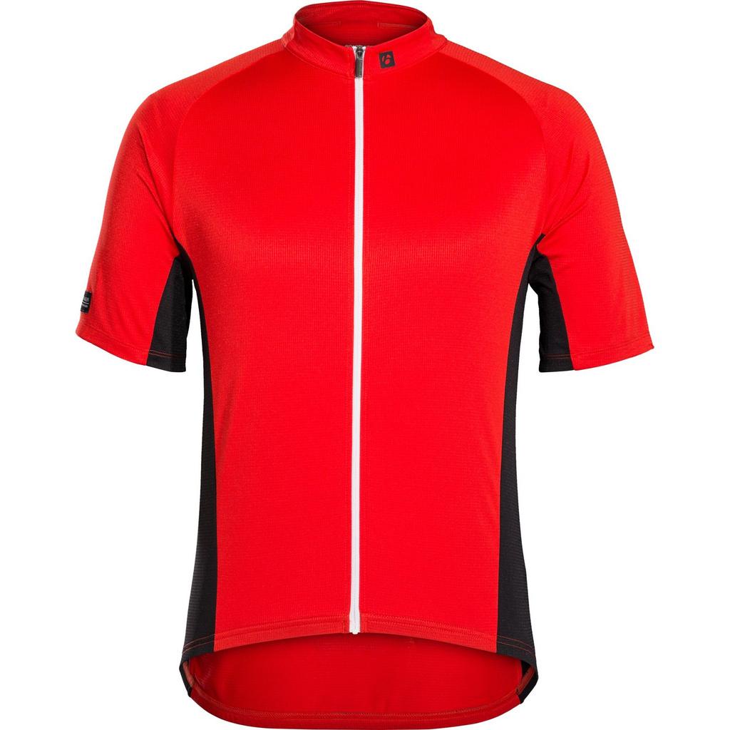 0d8b9201a Bontrager Solstice Cycling Jersey