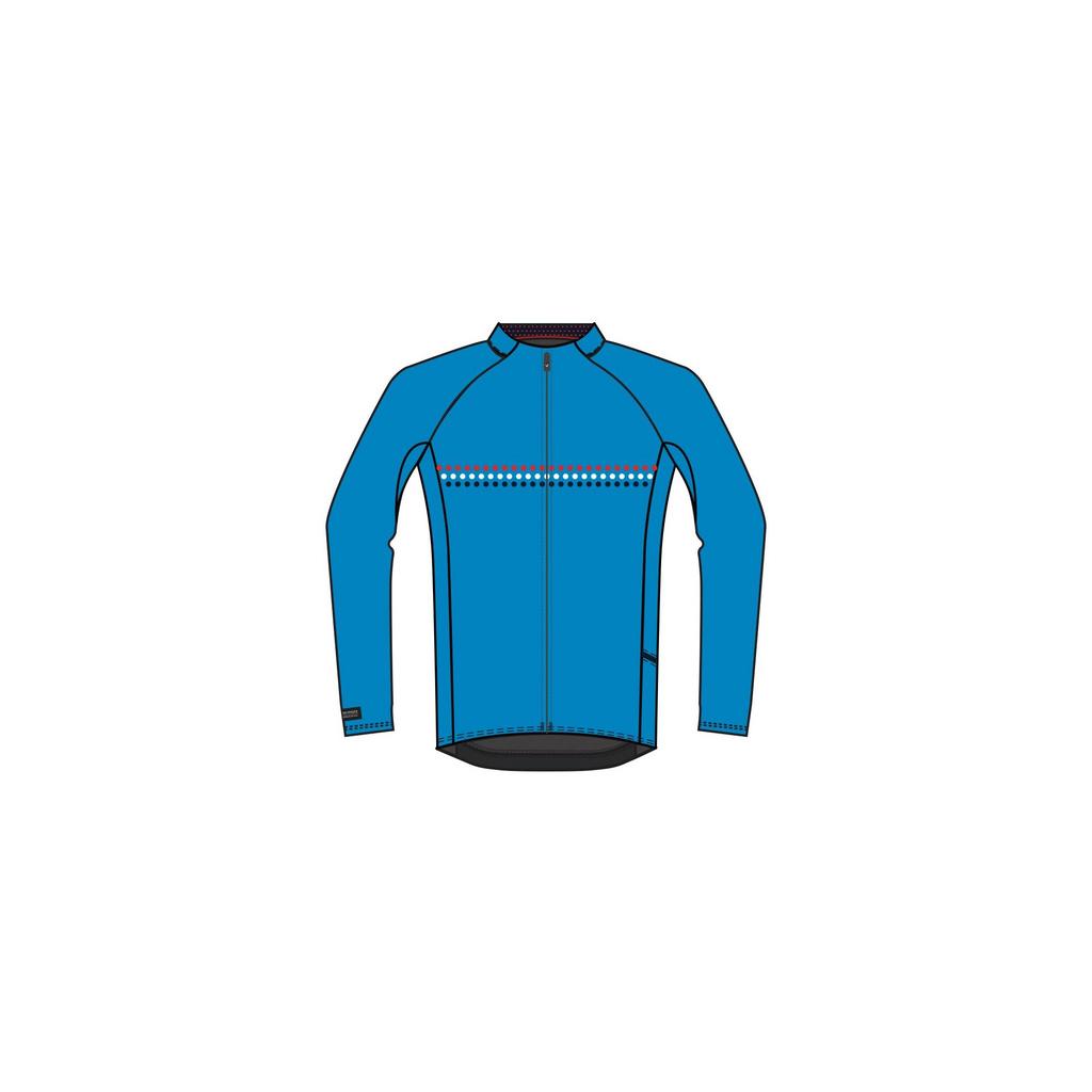 c79b5ef6c Bontrager Circuit Long Sleeve Cycling Jersey