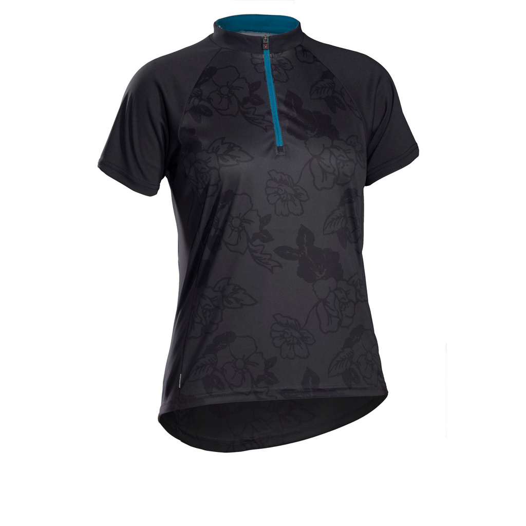 a2a673686 Bontrager Solstice Women s Cycling Jersey ...