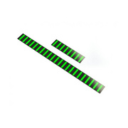 ProGuard Stickers - Green