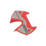 Xpresso Platform Plates - Red