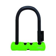 Abus Ultra 410 Mini D-Lock - No Colour