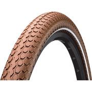 Ride Cruiser tyre - Brown