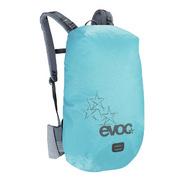 EVOC RAINCOVER SLEEVE FOR BACK PACK - Blue