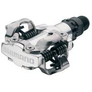 Shimano Pedal M520 Bk - Silver