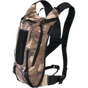 UNZEN Trailpack, with hydration - Camo