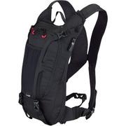 UNZEN Trailpack, with hydration - Black