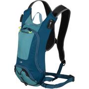 UNZEN Trailpack, with hydration - Blue