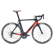 Propel Advanced 1 M Carbon/Red - Red