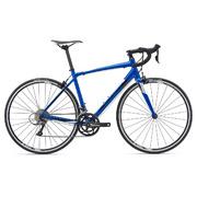 Contend 2 S Blue - Blue