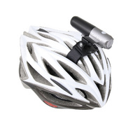 Cateye Universal Helmet Mount 2012 - No Colour