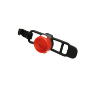 Cateye Loop 2 Rear Set Rc Rechargeable - No Colour
