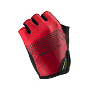 ALTURA PROGEL 3 MITTS 2018: RED/BURGUNDY M - Red