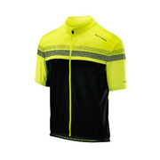 ALTURA NIGHTVISION SHORT SLEEVE JERSEY - Yellow