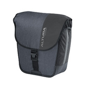 ALTURA SECTOR 20 DRYLINE PANNIER - Black