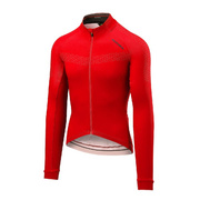 ALTURA RACE LONG SLEEVE JERSEY - Red