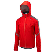 ALTURA NIGHTVISION CYCLONE JACKET - Red