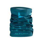 ALTURA NECKWARMER 2019: PURPLE ONE SIZE - Blue/blue
