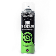 MUC-OFF Water Soluble De-greaser 500ml (12pcs = 1 box) - No Colour