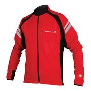 Endura Windchill II Jacket - Red