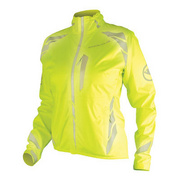 Endura Wms Luminite II Jacket - Yellow