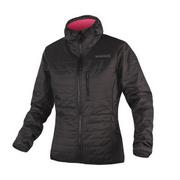 Endura Wms FlipJak Reversible Jacket - Turquoise
