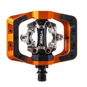 DMR - V-Twin Pedal - Red - Orange