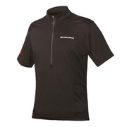 Endura Hummvee S/S Jersey - Brown
