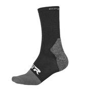 Endura MTR Winter Sock - Black