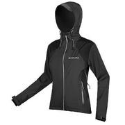Endura Women's MT500 Waterproof Jacket II - Black