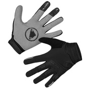Endura SingleTrack Windproof Glove - Blue