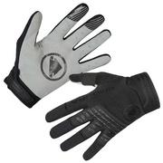 Endura SingleTrack Glove - Red