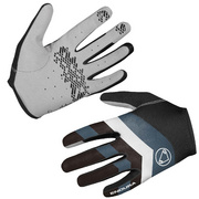 Endura Endura Hummvee Lite Glove II: GreyCamo - M - Grey