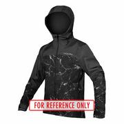 Endura SingleTrack Jacket - Rustred