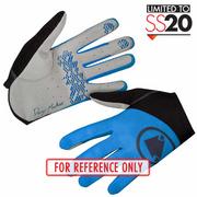 Endura Hummvee Lite Icon Glove - Forestgreen