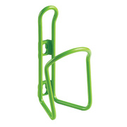 Bontrager Hollow 6mm Water Bottle Cage - Green