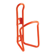 Bontrager Hollow 6mm Water Bottle Cage - Orange