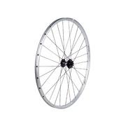 """Bontrager Rhythm Elite 29"""" TLR 6-Bolt Disc MTB Wheel - Black"""