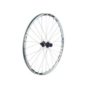 Bontrager Rhythm Elite TLR Disc Wheel - Black