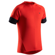 Bontrager Sport Short Sleeve Jersey - Red