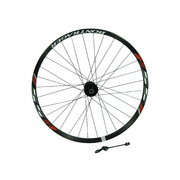 Bontrager SSR 26 Wheel - Black