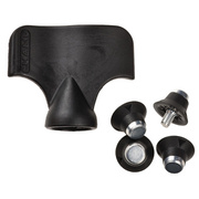Bontrager Toe Spike Kit - Black