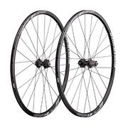 Bontrager SSR 700c 6-Bolt Disc Road Wheel - Black
