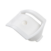 Bontrager Nebula Plus Saddle Bag Attachment - White