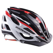 Bontrager Quantum Bike Helmet - Red
