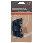 Bontrager Hand Pump Replacement Mounting Brackets - Black