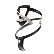 Bontrager XXX Bottle Cage - Matte White